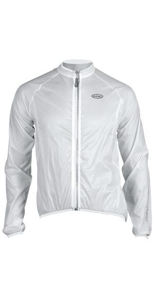 Northwave Breeze Pro Miehet takki , läpinäkyvä